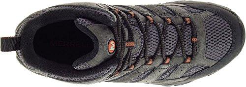 Beluga Scarpe Gore 2 Casual Moab Uomo LTR Trainers Tex Mid da Merrell Sneakers J18419 Y6wOCqF