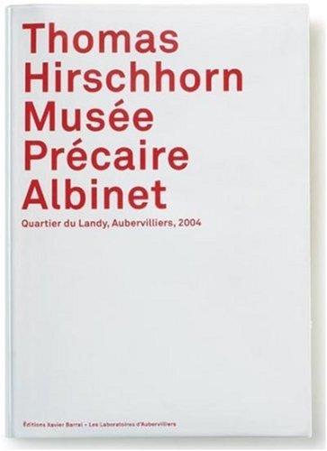 Musée Précaire Albinet