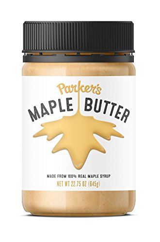 Parkers Maple Butter 22 75 Ounce product image