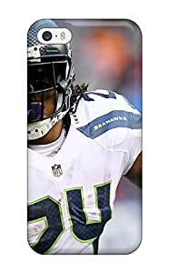 Larry B. Hornback's Shop New Style 8649444K647835116 seattleeahawks nfl footfall NFL Sports & Colleges newest iPhone 5/5s cases