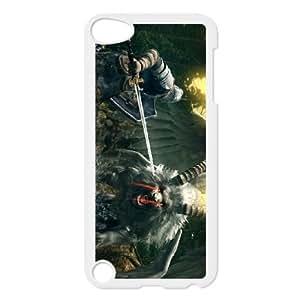 Dark Souls iPod Touch 5 Case White G3520454