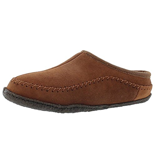 Softmoc Heren Pauly Iii Open Rugslipper