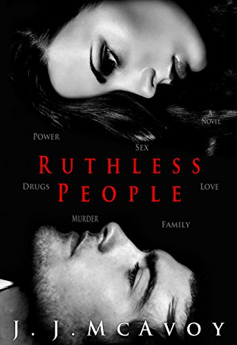Ruthless People by [McAvoy, J.J.]