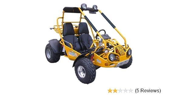Amazon com: New XRX Go Kart 150cc : Automotive