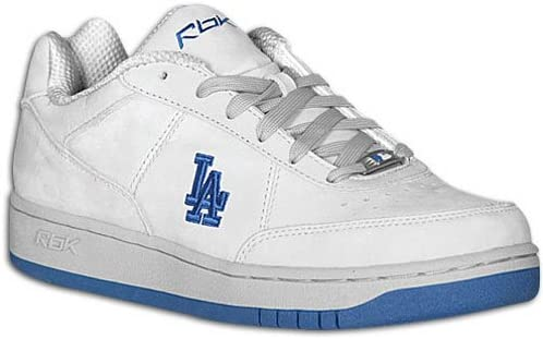 Reebok Dodgers Men's MLB Clubhouse