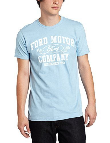 mad-engine-mens-ford-motor-co-t-shirt-light-blue-small