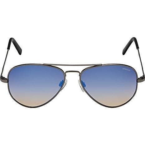 Randolph ingeniería Hombres de la Concorde 57 mm gafas de ...