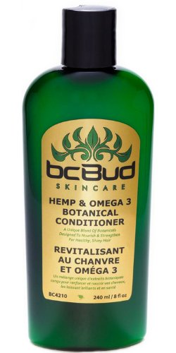 Bud Hemp & Omega 3 Conditioner