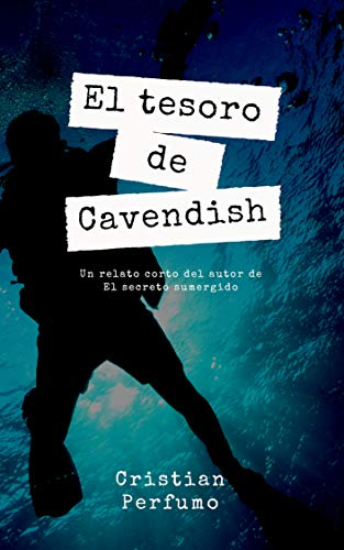Portada del libro El tesoro de Cavendish de Cristian Perfumo