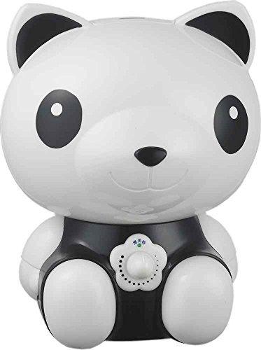 Cute Panda Ultrasonic Humidifier