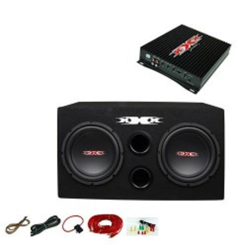 Xxx 12 Inches Subwoofers - 4