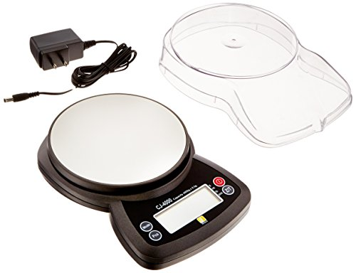 Jennings CJ4000 4000g x 0.5g Digital Scale