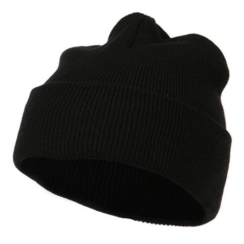 Outdoor Super Stretch Knit Watch Cap Beanie