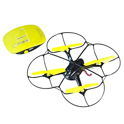 Boyiya TB-802 2.4GHz Remote Control Motion Gesture Controlling Drone RC Quadcopter With Colorful LED Lights And Easy To Fly For Beginner from Boyiya