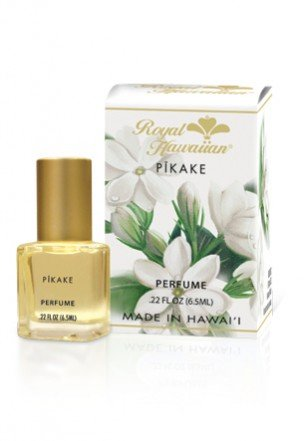 Hawaiian Pikake Perfume 0.22oz By Royal Hawaiian (New Size & Packaging) ()