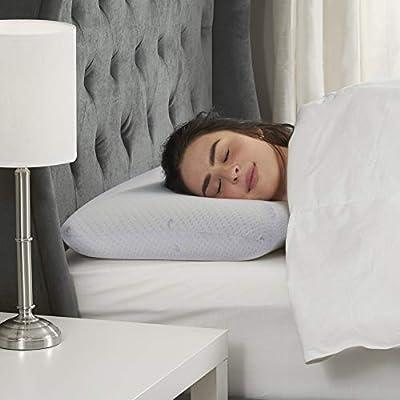 Coolmax® Memory Foam Pillow Plus Zipped