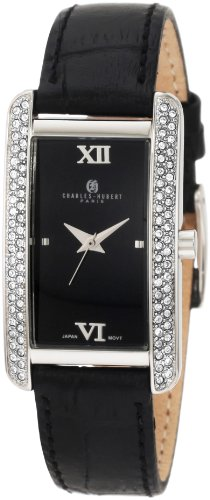 Charles-Hubert, Paris Women's 6669-BB Classic Collection Watch