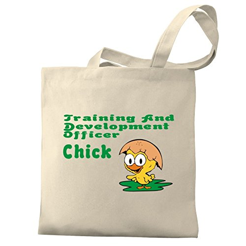Officer Tote chick Bag Eddany Training And Eddany Training Development Canvas HcTqvXcw