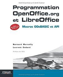 Programmation OpenOffice.org et LibreOffice: Macros OOoBASIC et API