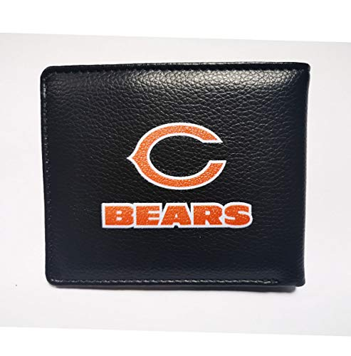 Chicago Bears Leather - 3