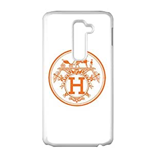 Happy Hermes design fashion cell phone case for LG G2