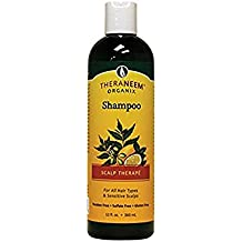 Scalp Therape Shampoo Organix South 12 oz Liquid