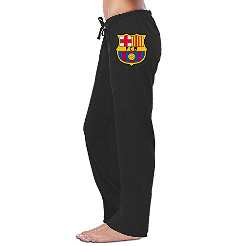 Mercy Barcelona FCB Logo Women Pants M - Itunes Logo