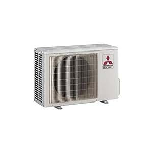 Il climatizzatore MSZ-SF35 VE è consigliato per ambienti da 25 a 35 mq e fornisce una potenza di raffreddamento fino a 3.5 Kw e 4 kw in riscaldamento. Purifica l'aria grazie al filtro Nanoplatino che consente di neutralizzare batteri, virus, allerge