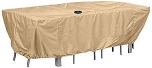 AZ Patio Patio Furniture Cover, Medium