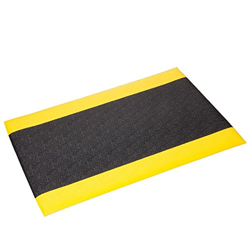 Pebble Step Sof-Tred Anti-Fatigue Mat Roll - FLM128-CLR