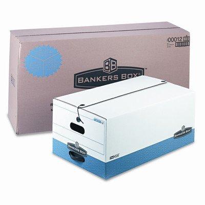 FEL00012 - Bankers Box Liberty Max Strength Storage Box