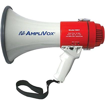 Image of Amplivox Mity-Meg 15W Megaphone Megaphones