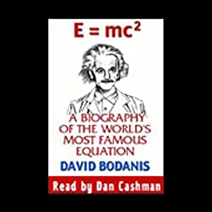 E=mc2 Audiobook