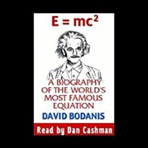 E=mc2 Hörbuch