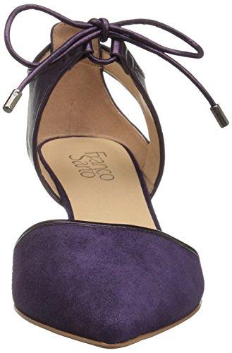 Franco Sarto Womens Darlis Robe Pompe Violet
