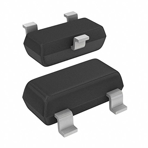 MOSFET 2N-CH 60V TO-236AB Transistors - FETs, MOSFETs - Single NX7002BKR by Nexperia USA Inc.