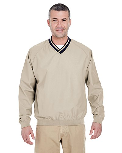 Ultraclub Microfiber Jacket - 8