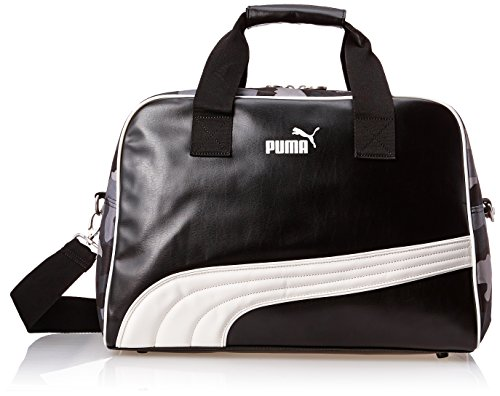 UPC 886510073273, PUMA Men's Camo Grip Bag, Black/White, One Size