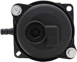 TOOGOO Carburador 550Ex para Briggs&Stratton 799584 Fit Yard ...