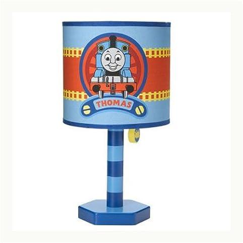 Amazon.com: Thomas the Train Lamp: Home Improvement