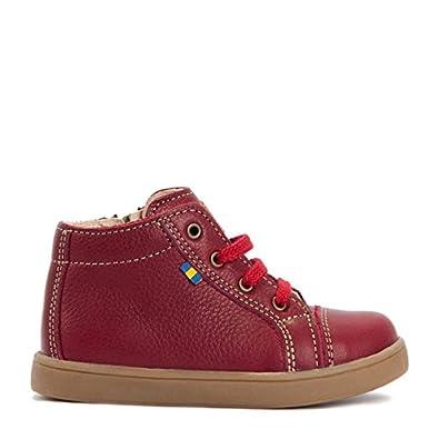 6a8cff38 Kavat Koppom EP Shoes Bordeaux: Amazon.co.uk: Shoes & Bags