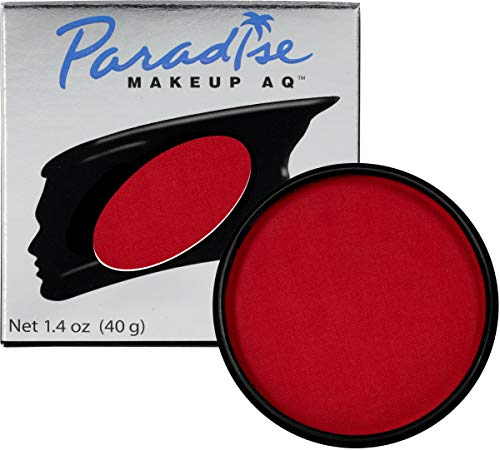Mehron Makeup Paradise Makeup AQ Face & Body Paint (1.4 oz) (Beach Berry) for $<!--Too low to display-->
