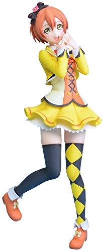 8.6 School Idol Project Sunny Day Song SPM Figure Rin Hoshizora Action Figure Sega Love Live