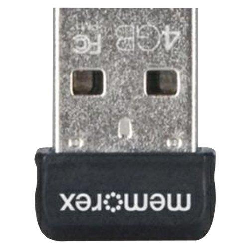 Memorex USB 2.0 Micro TravelDrive 16GB