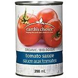 Earth's Choice Organic Tomato Sauce, 12 Count