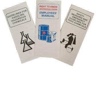 NMC RTK14, Rtk Manual (20 Packs of 10 pcs)