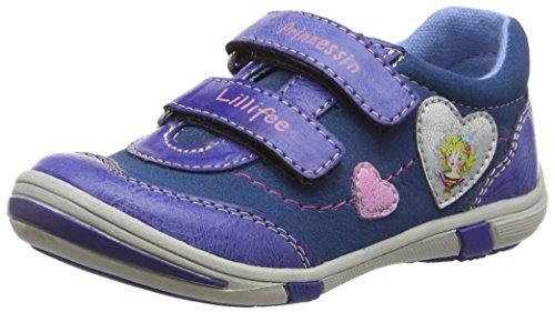Prinzessin Lillifee 430698 Mädchen Low-Top Blau (Blau)