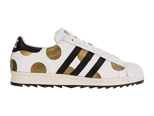 Black1 80s Wht JS Adidas Superstar Men Ripple Shoe Metgol Casual R1xqBPn8