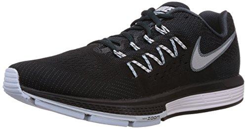 Zapatillas Nike Air Zoom Vomero 10 Para Hombre Classic Carbón / Blanco-negro