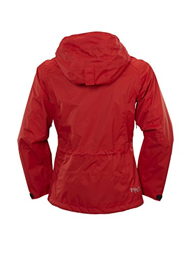 Veste Fifty Santoy Five Mit Regenjacke Tex Imperm Five Membrane Outdoorjacke arE7xEw8nq